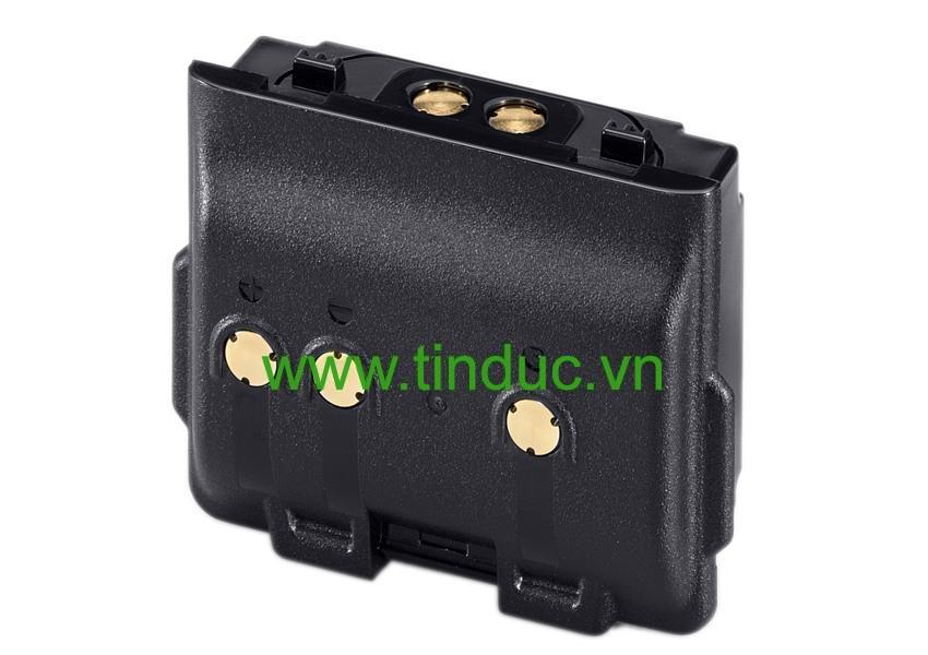 Pin Icom BP-256 (7.4V/1700mAh, Li-Ion)