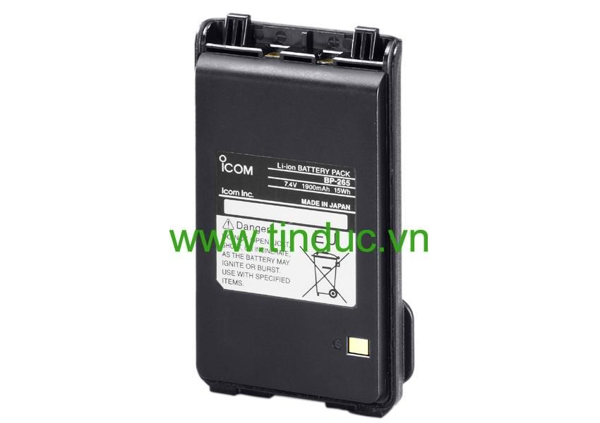 COM BP-265 (7.4V/1900mAh, Li-Ion)